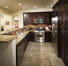 Linoleum Flooring For Kitchen A Collection Of Linoleum Flooring Examples