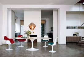 tulip table and chairs. Saarinen Tulip Dining Table Oval And Chairs