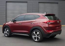 hyundai new car release in indiaHyundai Tucson Vs Creta  Price Specifications Mileage