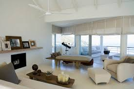 large rooms need ceiling fans for better airflow