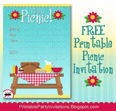 Picnic Invitations Templates Free Company Picnic Invitation Template Free Ms Kristis Pinterest