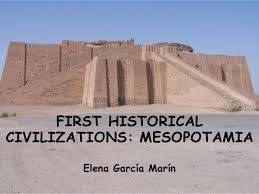 Mesopotamian Civilization Mesopotamian Civilization