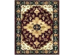 8 x 5 area rug fresh foot round rugs 5x8 wool furniture source in cebu bazaar