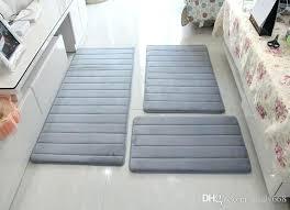memory foam bathroom rugs memory foam bath mat floor anti bathroom rugs carpet bath mat bath memory foam bathroom rugs