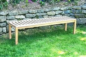 teak outdoor benches garden on bench furniture porch for sydney benc porch benches for outdoor