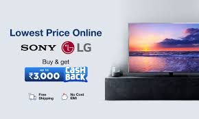 TV - Buy Television, LED Tv Online at Best Price on Paytm Mall