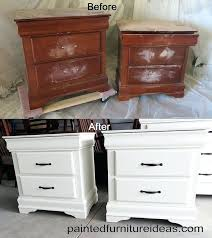 dark wood furniture painted white winsome inspiration white wood furniture painting dark best living room how dark wood furniture painted white