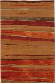 rust colored area rugs home ideas throughout designs 7