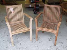left our fully machine made grade a grenada chair right copy handmade