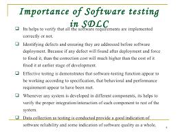 Types Of Software Testing Types Of Software Testing