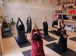 garden of yoga yoga and tation