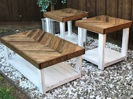 unique wood furniture