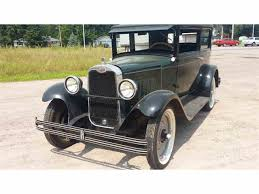 1927 to 1929 Chevrolet Coupe for Sale on ClassicCars.com - 1 Available