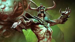 dota 2 fantasy warrior s wallpaper 1920x1080 136430 wallpaperup