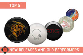 Dv8 Ball Chart New Bowling Ball Releases And Old Performers Comparison