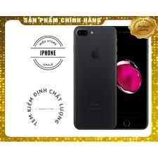 Điện thoại iPhone 7 Plus Quốc tế 128GB zin đẹp 99%