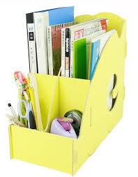 Bankers Box Magazine Holders Desk Storage Expander File Holder File Folder Organiser Wooden 89