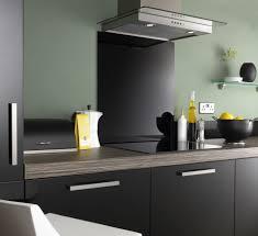 sophisticated black splashback kitchens kitchenaccessories kitchendesign