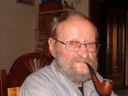 Monsieur Jean Kremer, 87 ans