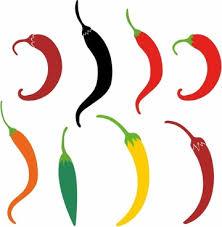 chili pepper vector. Plain Chili Chili Pepper Inside Vector E