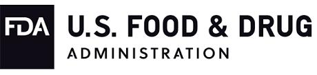 Website Policies > FDA Logo Policy