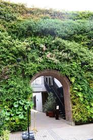 Get Inspired and Create Your Own Vertical Garden