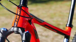 2018 Giant Fathom 2 Premium Range Of Cycles