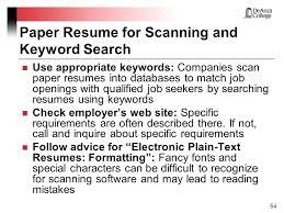 Resume Scanner Stunning 3812 Perfect Decoration Resume Keyword Scanner Resume Scanner Free Fancy
