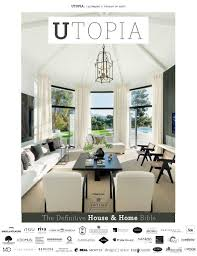 Sierra Designs 40 Winks Utopia The Definitive House Home Bible Issue 16 By