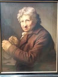 Anton Graf, Chodowiecki   Art, Painter, Printmaking