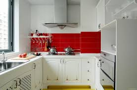 Red Floor Tiles Kitchen Small Red Kitchen Tiles Quicuacom