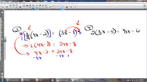 september 4 multi step equations fractions and distribution