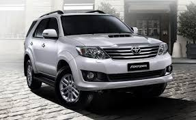Buying An SUV/4x4/Jeep In Pakistan: What You Can And Should Get ...