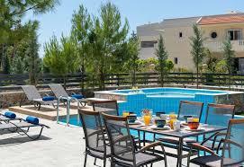 Book Villa Summer Dawn in Rhodes | Hotels.com