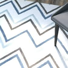 stylish chevron living room ideas white