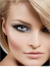 makeup tips for blue eyes exotic blue eyes