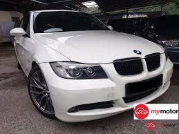 BMW 3 Series 2006 bmw 3 series mpg : 2006 BMW 3-Series for sale in Malaysia for RM61,000 | MyMotor