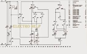 sharp washing machine wiring diagram wiring diagram \u2022 washing machine wiring diagram semi at Washing Machine Wiring Diagram