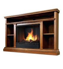 lp gas fireplace tv stand vent free propane corner