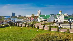 Things to do in minsk, belarus: Why You Should Visit Minsk In 2020 Europe S Hidden Gem In Belarus