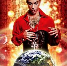 <b>Planet Earth</b> (<b>Prince</b> album) - Wikipedia