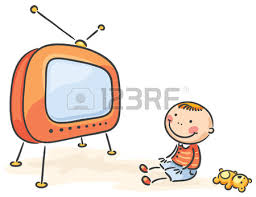 boy watching tv clipart. pin tv clipart child watch #7 boy watching l