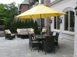 endearing patio furniture with umbrella outdoor furniture setup ideas22059005 ongek inspiration