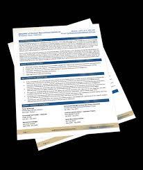 Free Resume Writing Services Extraordinary Resume Writing Services Horizon Recruitment