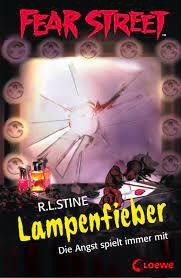 Lampenfieber Fear Street Bd.43: ebook jetzt bei Weltbild.de