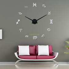 Kitchen Wall Clocks Modern Designer Modern Wall Clocks Contemporary Wall Clock Designs