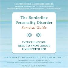 the borderline personality disorder