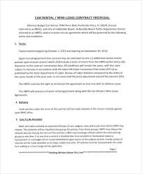 Permalink to Contract Proposal Template Word : 32 Sample Proposal Templates In Microsoft Word Hloom – Hopefully, making more convincing business proposal contracts should be made much easier with the help of both the templates and these insights.