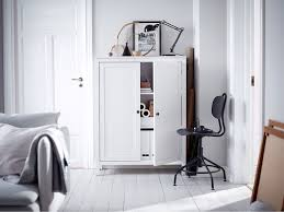 hemnes ikea furniture. This White Stain HEMNES Cabinet In Solid Wood Eats Clutter, While Adding A Classic, Hemnes Ikea Furniture E