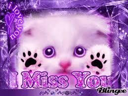miss you my dear friend mairmaht